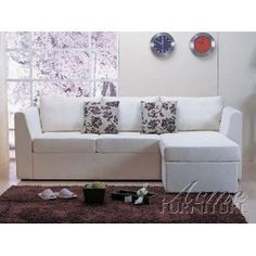 Cheap Sectional Sleeper Sofa