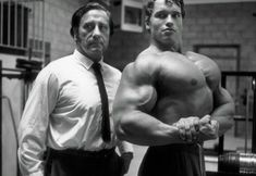 Learn How to Be an Old-School Bodybuilding Champion with Arnold Schwarzenegger's Mentor Back in the day, Joe Weider was a giant name in the world of bodybuilding. Not only was he the guy who masterminded the Mr. Olympia contest, he was responsible for bringing Arnold Schwarzenegger to America. An ex-bodybuilder himself, Joe knew how to …