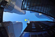 SkyDesign New York II, 2014, Thomas Lamadieu