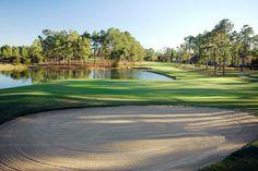 Santee Cooper Golf & Country Club, Santee, SC