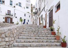 Dalt Vila Ibiza, UNESCO