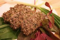 Romanian Food For Foreigners: Drob de miel (Lamb Offal Terrine)