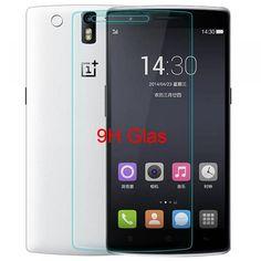 9H Glas-Screen Protector