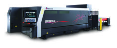 Owners can monitor the @AmadaAmericaInc LCG 3015 AJ's performance through its controls, giving insight as to whether a machine is being used to the best of its ability and where improvements can be made. http://www.shopfloorlasers.com/laser-cutting/fiber/302-upswings-for-downstream