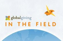 GlobalGiving -charity fundraising site, funds social entrepreneurs & non-profits, DC