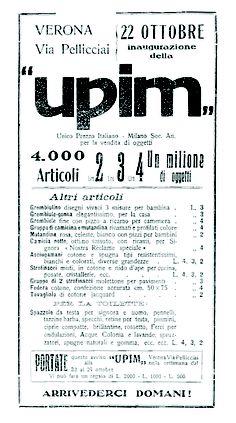 UPIM Letterpress, Infographics, 1970s, Nostalgia, Memories, Math Equations, Words, Illustration, Poster
