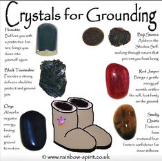 Enter the metaphysical world of crystals and gemstones, and learn how you can benefit from crystal healing, and use them in your daily life. Grounding Crystals, Meditation Crystals, Crystal Healing Stones, Crystal Magic, Chakra Crystals, Crystals Minerals, Gems And Minerals, Crystals And Gemstones, Stones And Crystals