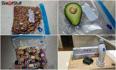 Food Spoilage, Packing Machine, Vacuum Sealer, Field Day, Food Out, Save Money On Groceries, Vacuum Bags, Preserving Food