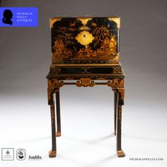 Shop our selection of antique and modern Asian furniture, art, ceramics and screens from the world's best furniture dealers. Asian Furniture, Chinese Furniture, Antique Furniture, Painted Furniture, Modern Asian, Japanese Interior, Japanese Art, Classic Architecture, Chinoiserie Chic