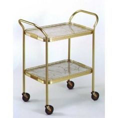 tea trolley Tea Trolley, Bar Cart, Living Room, Furniture, Home Decor, Gold, Image, Tea Caddy, Room Decor