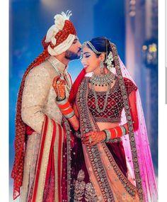 Couple Wedding Dress, Wedding Couple Photos, Wedding Couples, Couple Shoot, Wedding Pics, Wedding Events, Wedding Ceremony, Wedding Dresses, Indian Wedding Couple Photography
