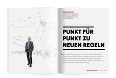 Streitfragen! Magazin des BDEW (Bundesverband der Energie- und Wasserwirtschaft e.V.)