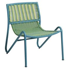 LOVE !, $79 pier one Mombasa Chair - Blue