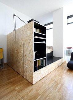 Best option for shelves plywood osb fibreboard