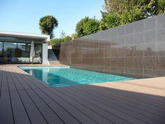ridged decking for boat floors