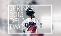 10.Deep: Spring 2015 Delivery Two