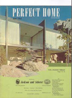 KCMODERN: Modern Homes