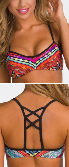 Brazilian Summer Bikini 2014 Collection New Arrivals - Fashion, Makeup, Nails Design - My Woman Secret