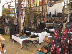남아공 목각공예 판매