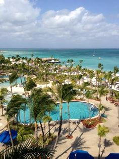 Aruba | 10 Best Vacation Islands