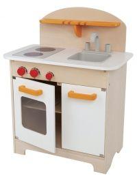 Hape Hvid gourmet køkken