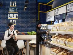 Centra concept store by Household, Limerick – Ireland » Retail Design Blog