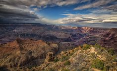 photos of canyons Grand Canyon National Park, National Parks, Deserts Of The World, The Rock, Beautiful Places, Landscape, Travel, American, Colors