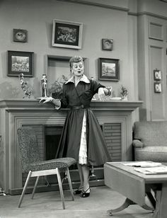 Lucille Ball...... Uploaded By www.1stand2ndtimearound.etsy.com