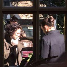 #jonSnow #kitharington #today #sundayroast #pub #london