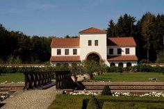 Villa Borg | Domainedelaklauss