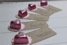 Maren's Stempelseite: Süße Herzen