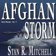 awesome Afghan Storm | Stan R. Mitchell | AudioBook Free Download