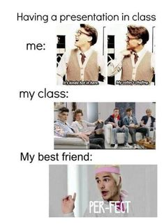 Uploaded by Harry_Styles ( ). Find images and videos about funny, one direction and lol on We Heart It - the app to get lost in what you love. One Direction Memes, I Love One Direction, X Factor, 1d And 5sos, Funny Relatable Memes, Bff Quotes Funny, 1d Quotes, So True, I Am Awesome