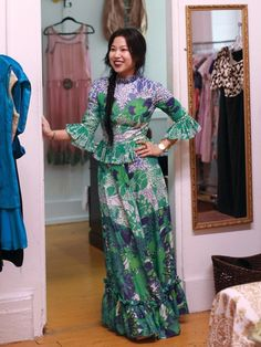 Meet Rie Akuto, she has style for daysssss: http://lcky.mg/KHXytQ