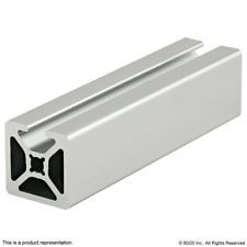 8020 Inc 10 Series 1 X 1 Smooth Single Slot Alum Extrusion 1001 S X 36 Long N Aluminum Extrusion Mercedes Benz Logo 10 Things
