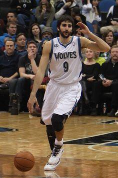NBA Trade Rumors: Ricky Rubio to New York Knicks? - http://www.sportsrageous.com/nba/nba-trade-rumors-ricky-rubio-to-new-york-knicks/7851/