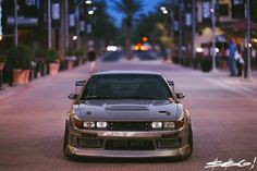 CARS FOOD LIFE s13 240sx