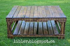 How to Create Masterpieces from Pallet Wood? | Pallets Designs