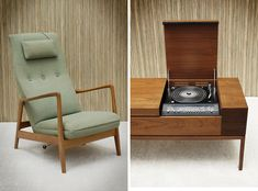 Everything at Fuglen is for sale, the chair you're sitting in, the lamp you're reading by or the table you're putting your cocktail on. T...