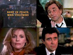 Vagebond's Columbo Screenshots: Columbo Screenshots episode index Mrs Columbo, Columbo Episodes, Mystery Show, Peter Falk, Dead Man, Rest In Peace, Old Tv, Pilot, Retro