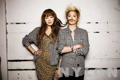 f(x) Victoria & Amber