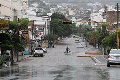 Furacão Patricia dissipa temores e vira tempestade tropical