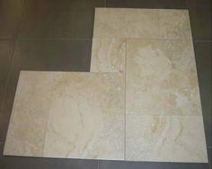 travertine look porcelain tiles Sydney