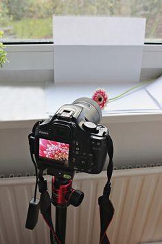D Low Budget Fotografie ist als Student wohl ein muss, besonders teure Gadgets kann ich mir inzwischen einfach nicht mehr leisten. Ich s...