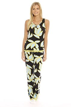CS601075-3-S Christian Siriano New York Women Sleepwear /...