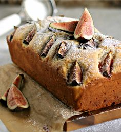 Let's Get Figgy With It - 12 Fabulous Fig Recipes for Fall 8