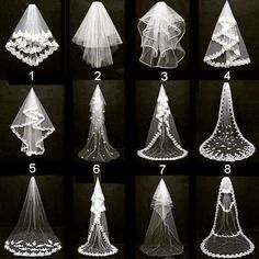 Choose any of those bueatiful styles .. and in case u didnt like any we can surprise the bride with more ideas...