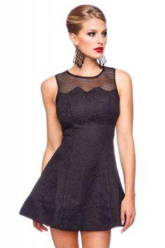#Kurze Etui #Kleid #schwarz My-Kleidung Onlineshop