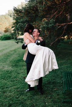 Joel Bedford Photography; Film Wedding Photography Ottawa;