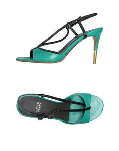 Michel perry Для женщин - Обувь - Сандалии Michel perry на YOOX